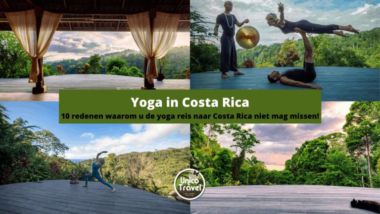 10 redenen waarom je de yoga reis naar Costa Rica niet mag missen! 66