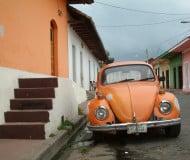 Reis door Granada, Nicaragua rondreis.
