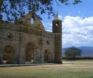 rondreis Mexico Oaxaca.