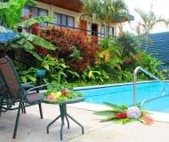 Hotel San Jose in Costa Rica