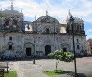 Bezoek het koloniale León in Nicaragua.