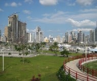 Panama-Stad, Panama.