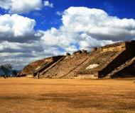 Rondreis Mexico, Monte Albán