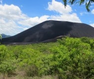 Cerro Negro vulkaan