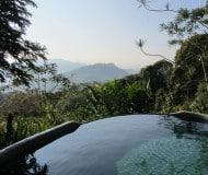 Hotel in Matapalo Costa Rica