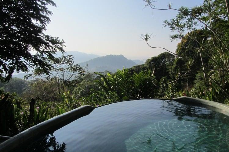 luxe vakantie Costa Rica