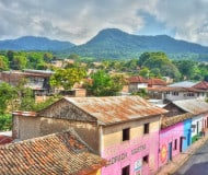 reizen naar Matagalpa Nicaragua.