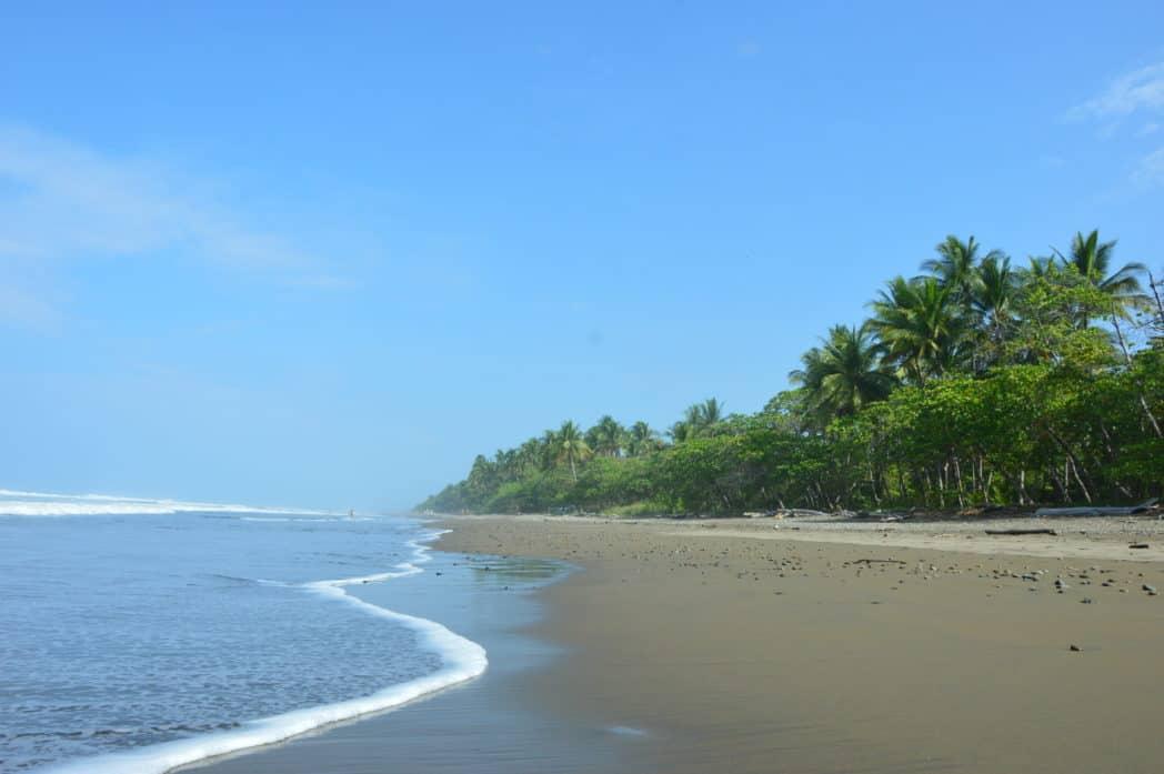 Dominical costa rica