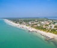 rondreis Mexico, Isla Holbox, Mexico