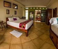 hotels op de Corn Islands in Nicaragua.