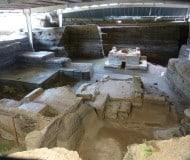 Ruïnes Joya de Ceren El Salvador.