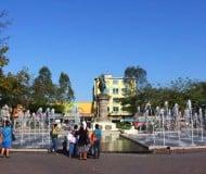 Rondreis San Salvador, El Salvador.