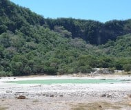 Alegría, rondreis El Salvador.