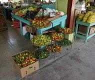 Markt in San Ignacio.