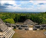 Bezoek San Ignacio bij uw rondreis door Belize.