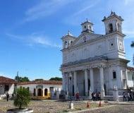 Rondreis door el salvador en nicaragua