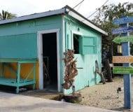 Placencia in Belize.