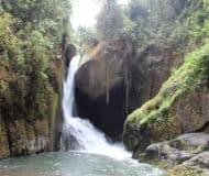 San Gerardo de Dota in Costa Rica