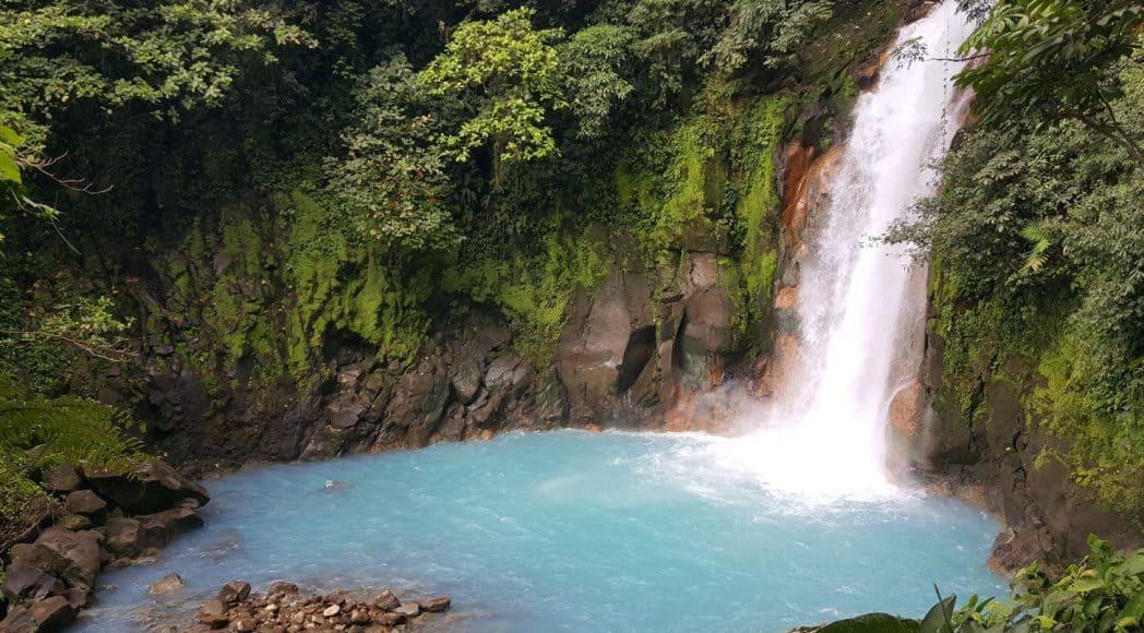 beste reistijd costa rica