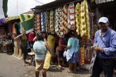 Granada Nicaragua Bezienswaardigheden