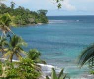 Bocas del Toro eilanden