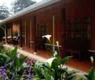 Suria Lodge San Gerardo de Dota