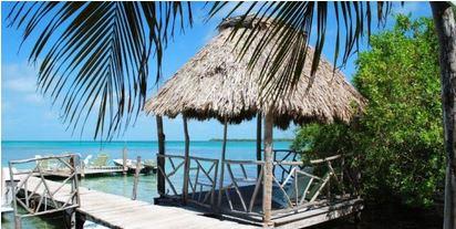 reizen naar Belize