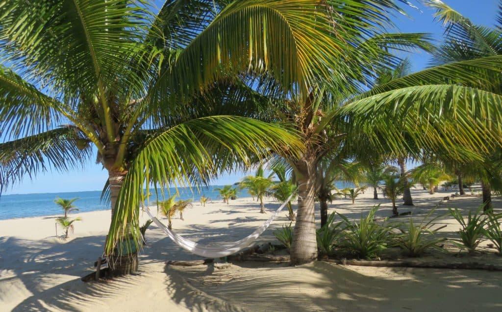 mooiste stranden van midden-amerika