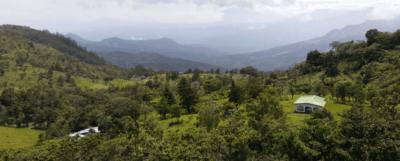 Panama reizen