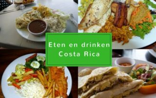 eten en drinken costa rica