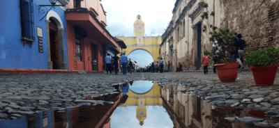 Antigua Guaatemala