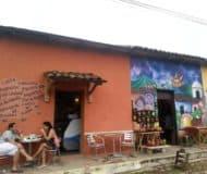 Ataco luxe reis El Salvador