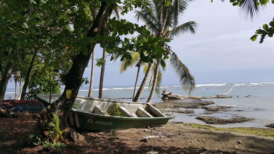 costa rica of panama puerto viejo