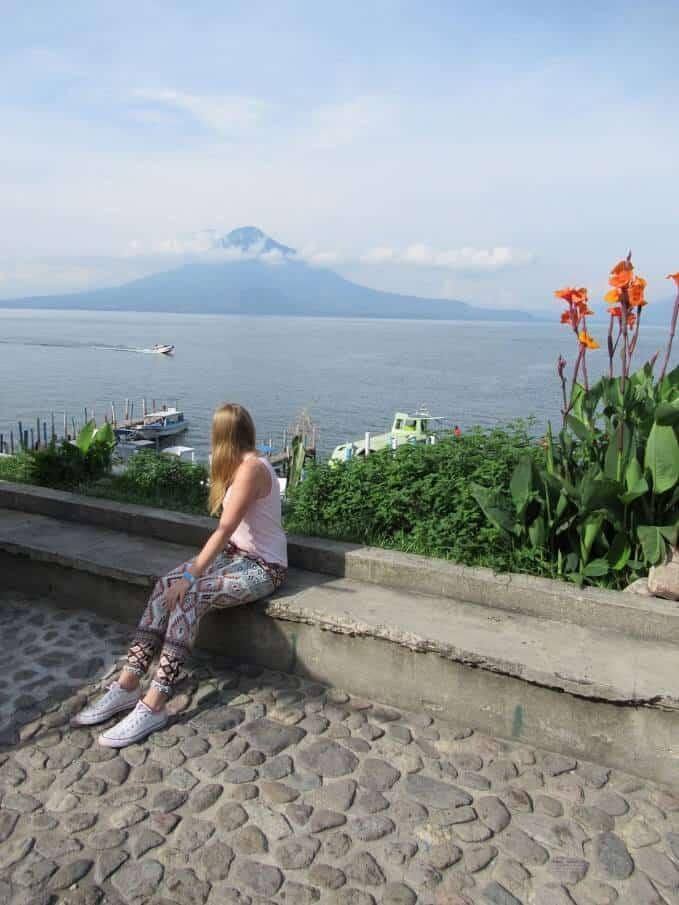reisverslag guatemala elise