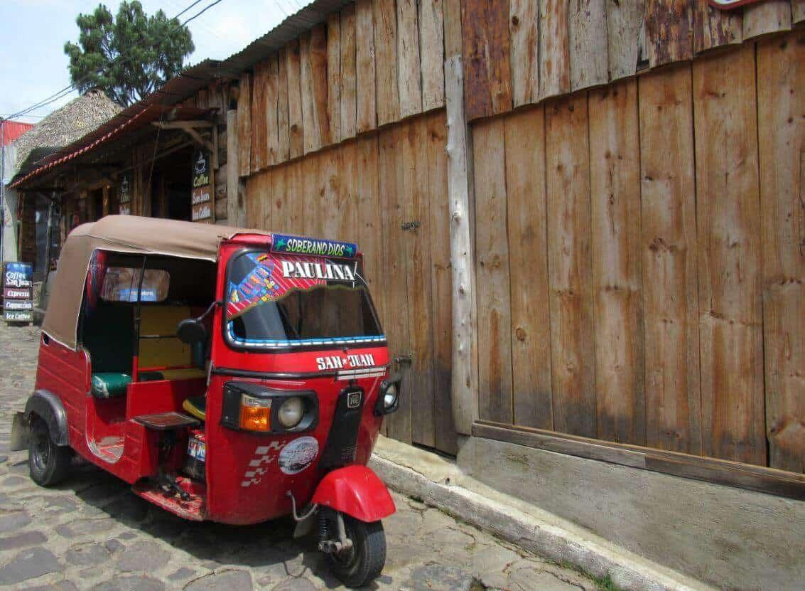 reisverslag guatemala