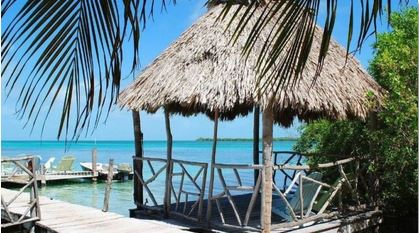 rondreis belize