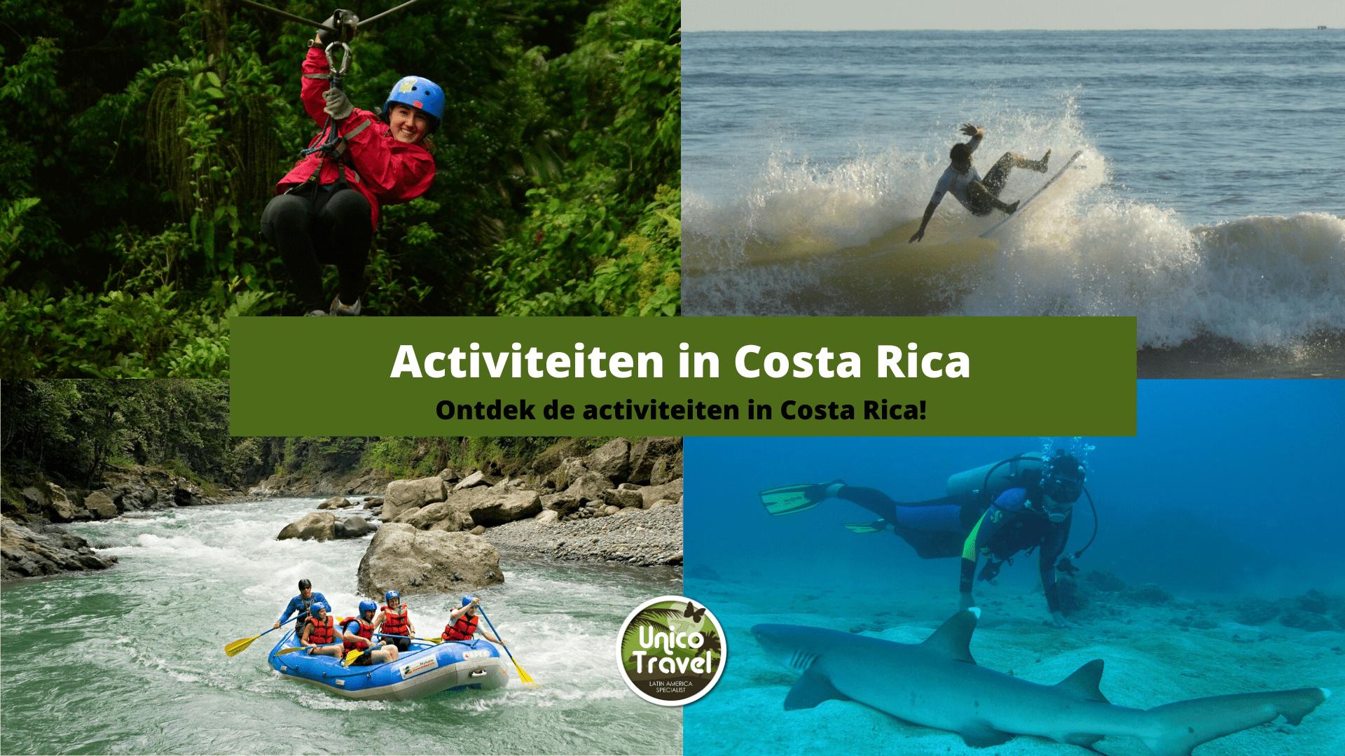 Activiteiten in Costa Rica 11