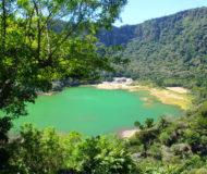 Lake Alegria
