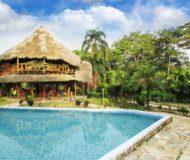 Amazone lodge Ecuador