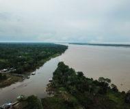 Amazone (fotocredits: ProColombia)
