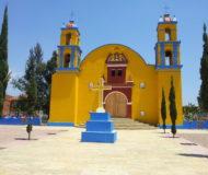 Santa María Atzompa