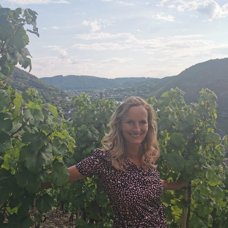 Barbara wijngaard
