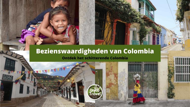 Bezienswaardigheden Colombia 6
