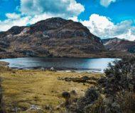 Nationaal Park Cajas