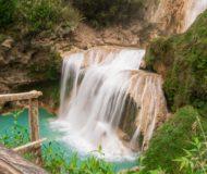 Cascada El Chiflón
