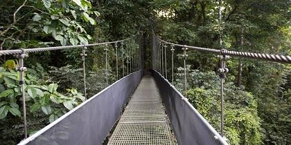 Combinatiereis Costa Rica en Panama