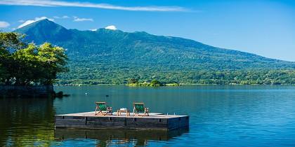 Combinatiereis El Salvador en Nicaragua