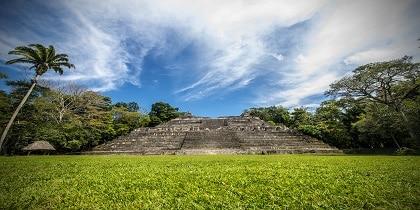 Combinatiereis Guatemala en Belize