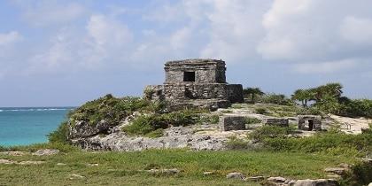 Combinatiereis Mexico Belize Guatemala