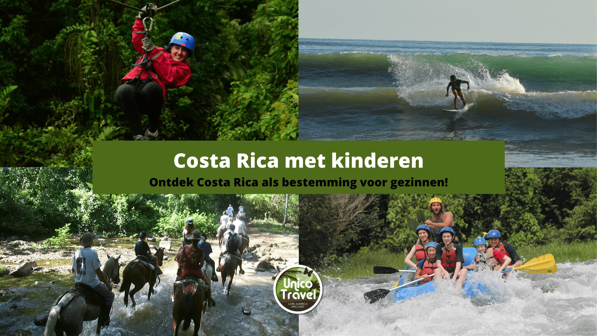 Costa Rica met kinderen 66